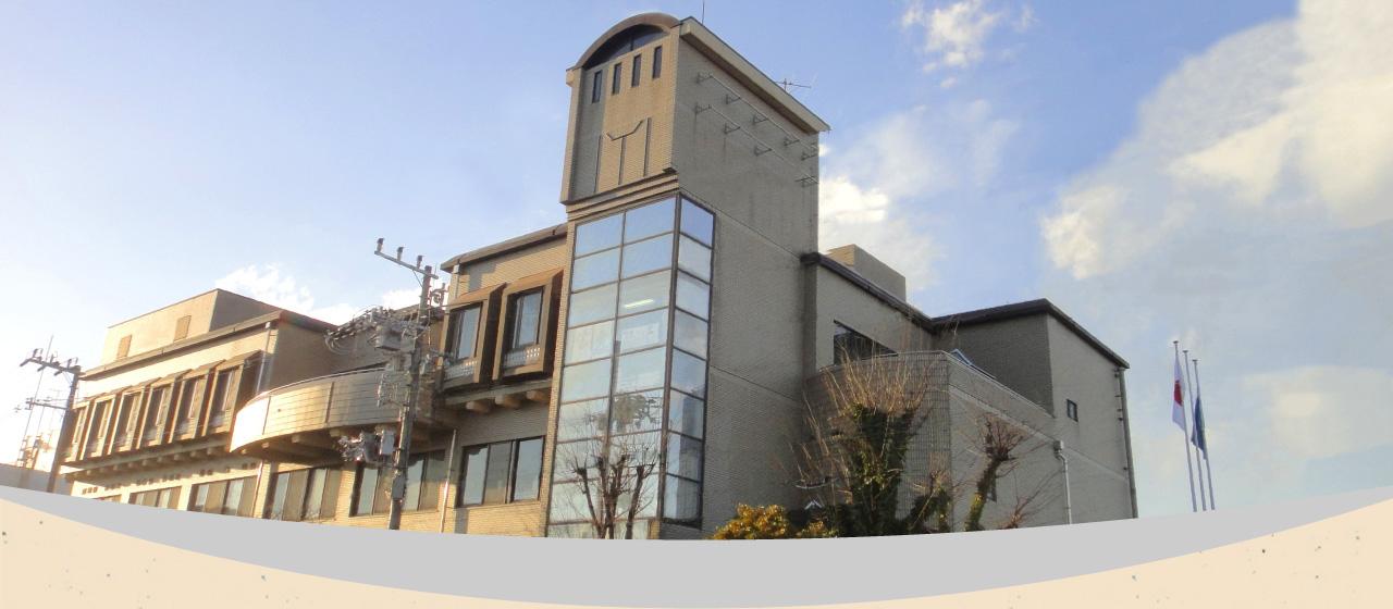 枚方市立津田図書館